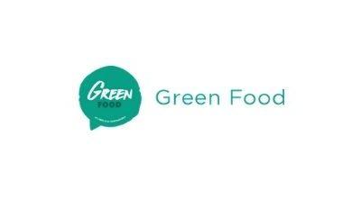 Le Bam Bam café, label Green Food
