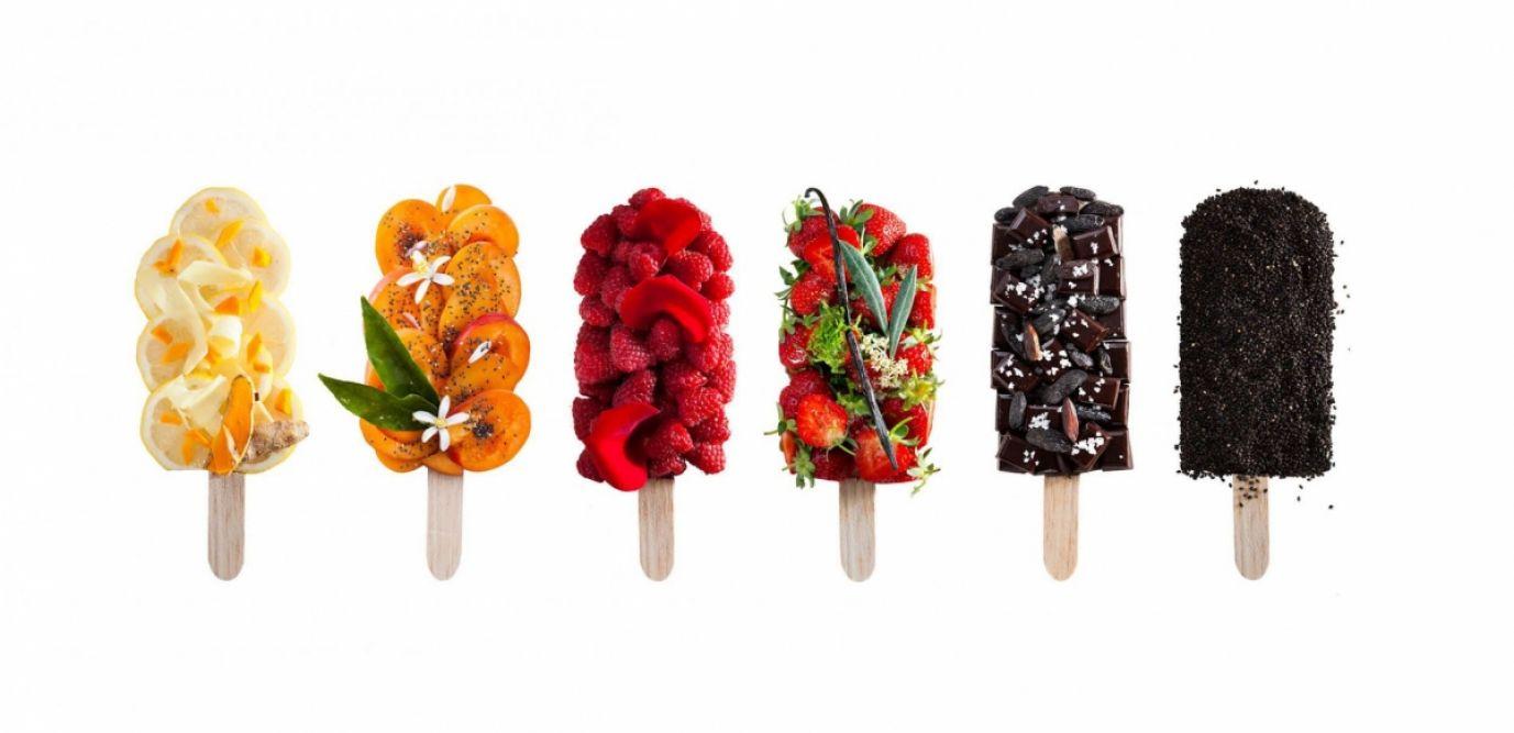 manger glace bonnes