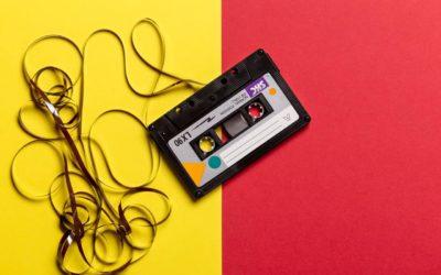 La playlist collaborative du Bam Bam